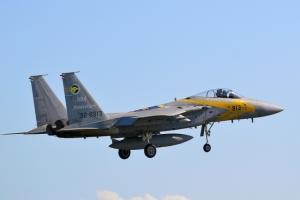 F-15J スペシャル機