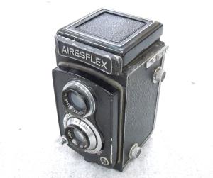 祖父のカメラ AIRESFLEX