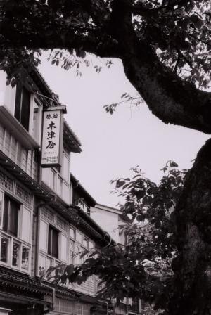 金沢 主計町