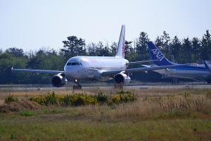 キャセイドラゴン A320-232