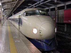 最後の0系新幹線『こだま』